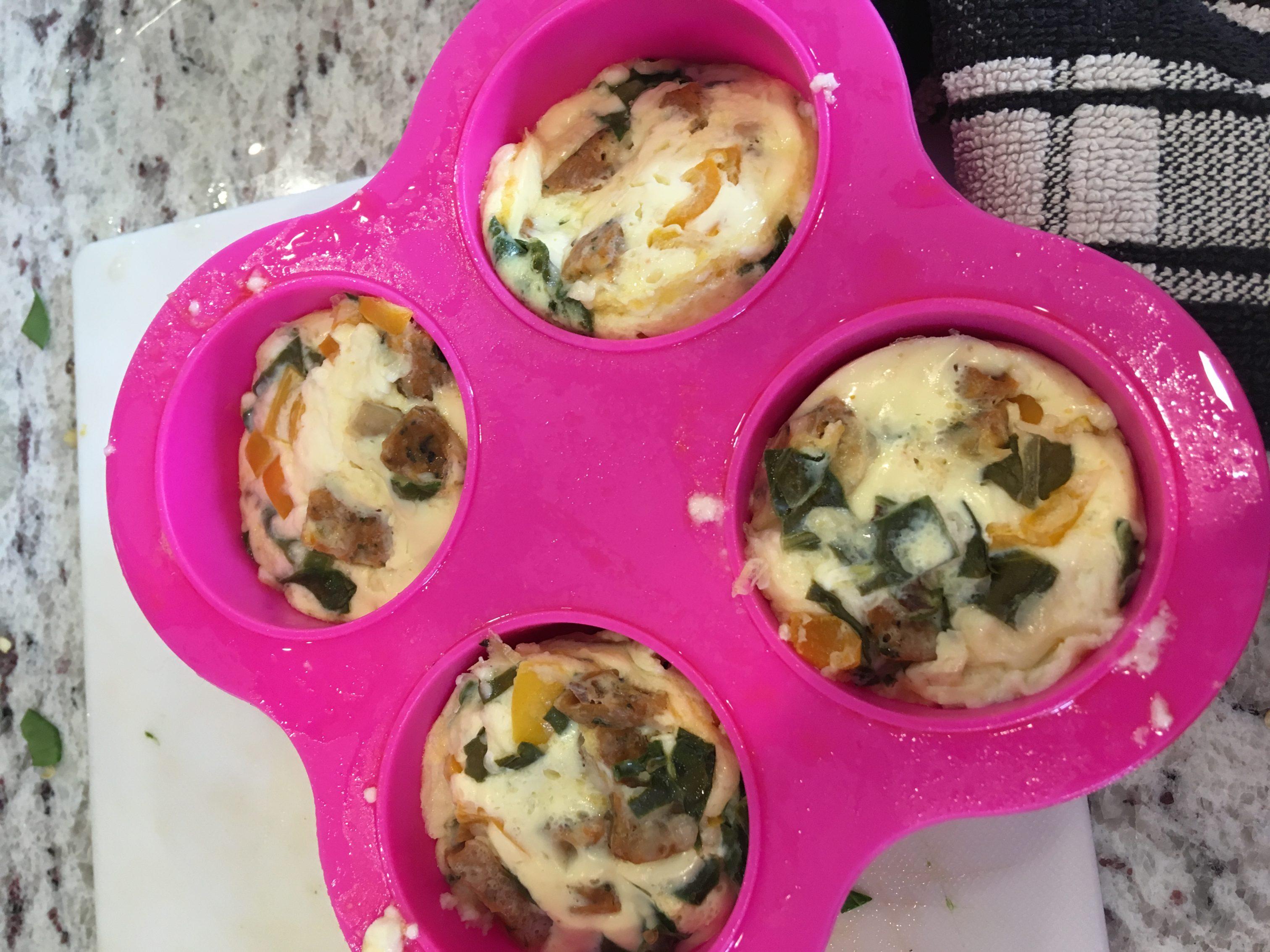 Egg Cups - Instant Pot