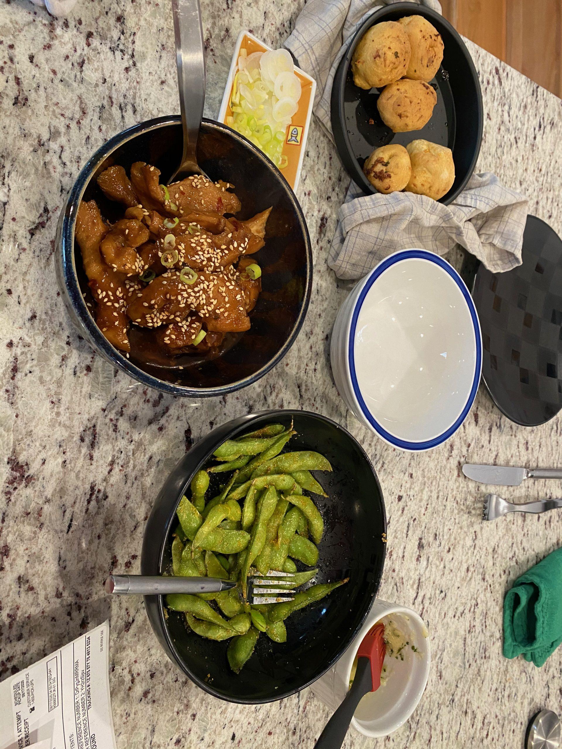 General Tso's Chicken – Crockpot