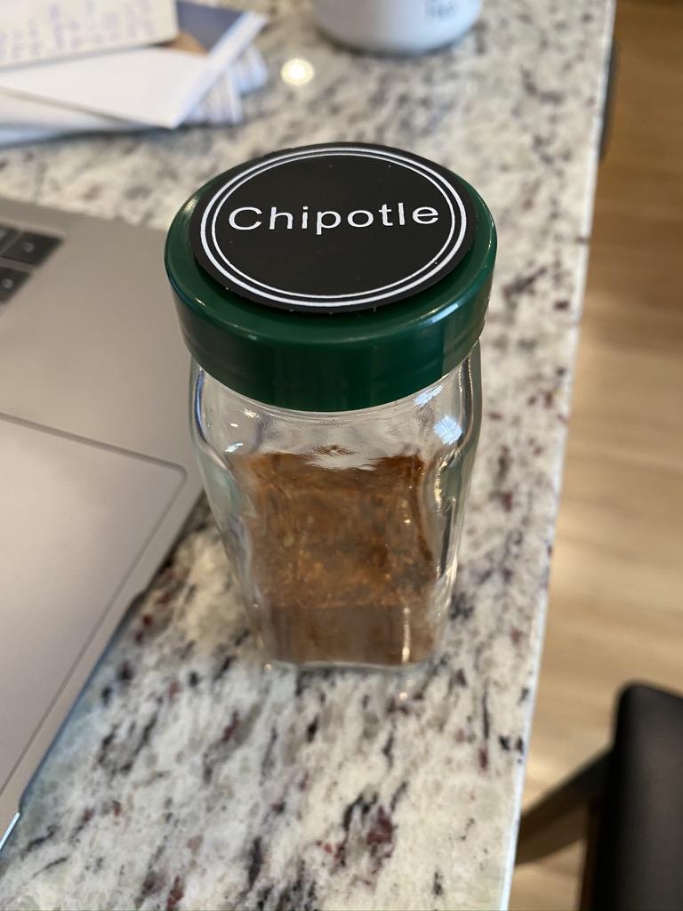Chipotle Seasoning Mix